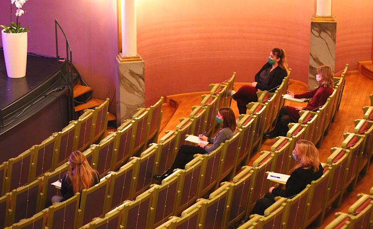 Veranstaltungsräume Bad Reichenhall