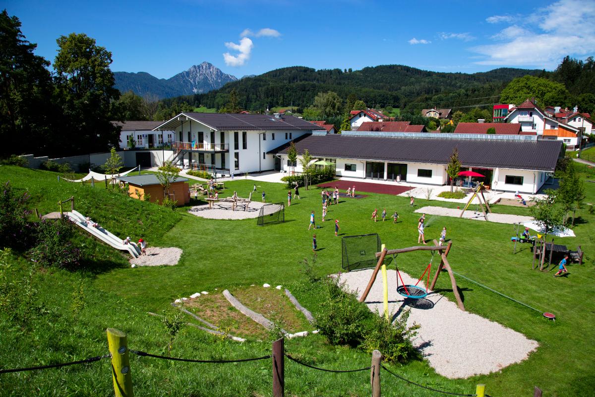 Betriebskindergarten Stahlwerk Annahütte
