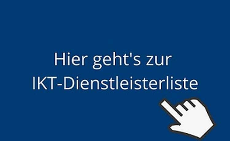 IKT-Dienstleister Link