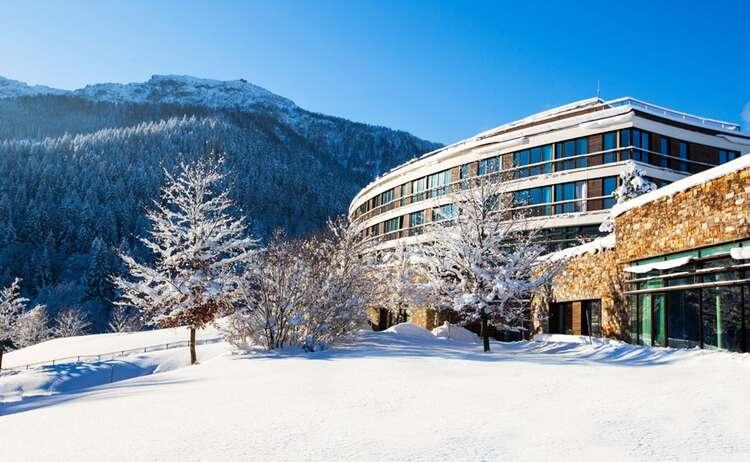 An den Alpen ein Unternehmen führen