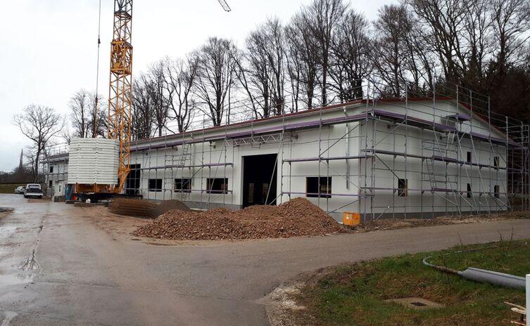 Baurechtsveranstaltung Mafo