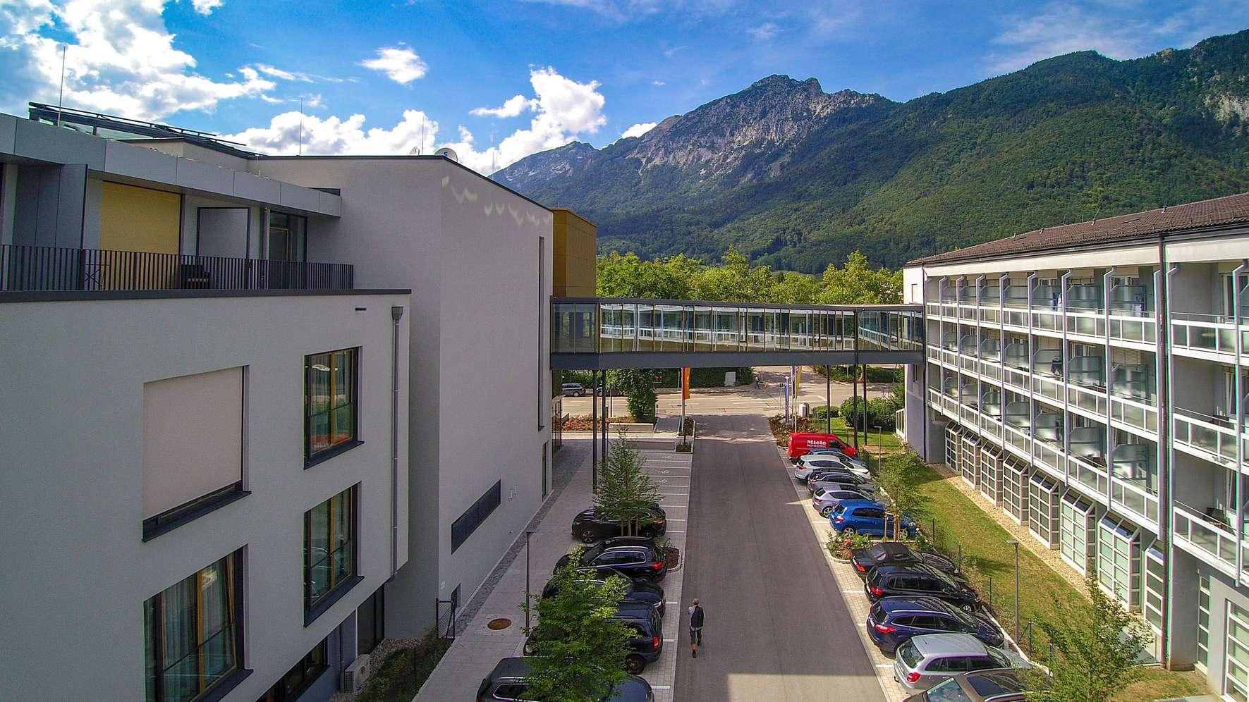 BG Klinik Bad Reichenhall