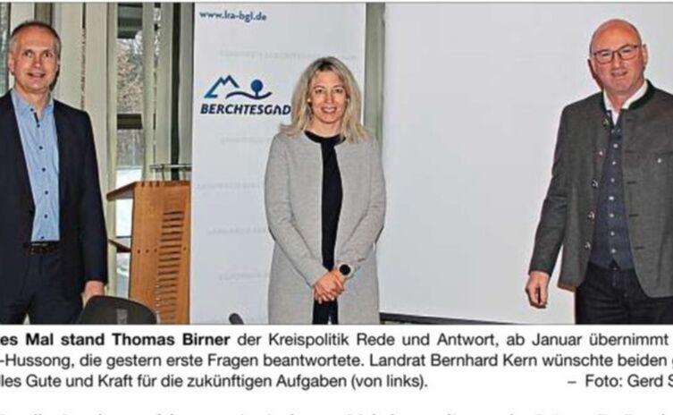 Birner, Friedrich-Hussong, Kern