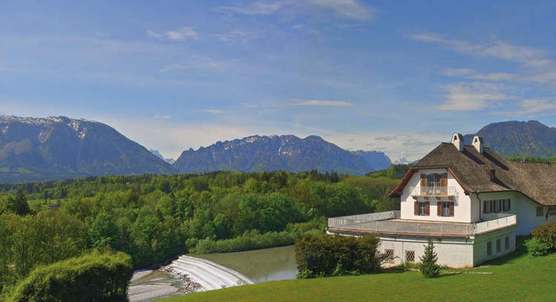 Bildungsakademie Berchtesgadener Land
