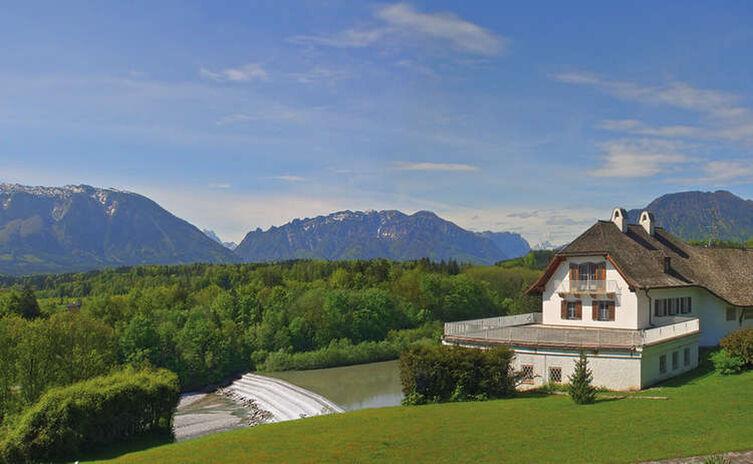 Akademie Berchtesgadener Land