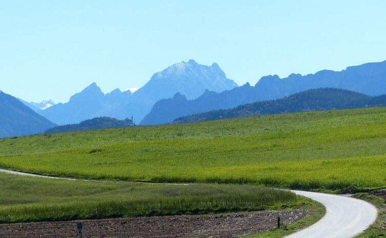 Biosphaerenregion Berchtesgadener Land