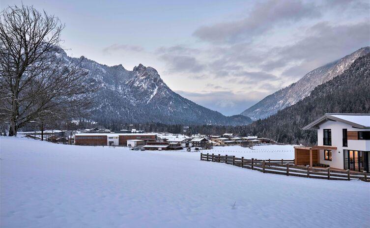 Leben und Arbeiten in Pfaffenfeld 1 im Berchtesgadener Land
