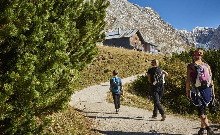 Berchtesgadener Land Lebensraum