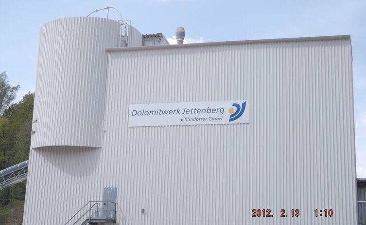 Dolomitwerk Jettenberg
