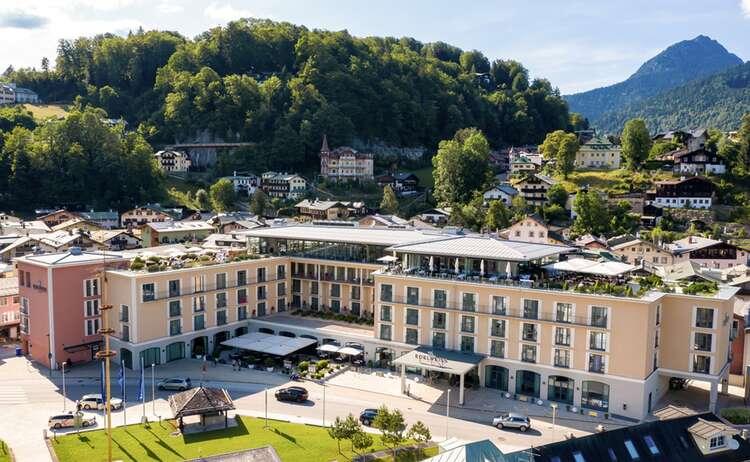Edelweiß Berchtesgaden