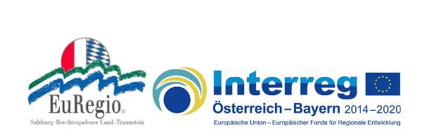 Euregio Interreg Logo