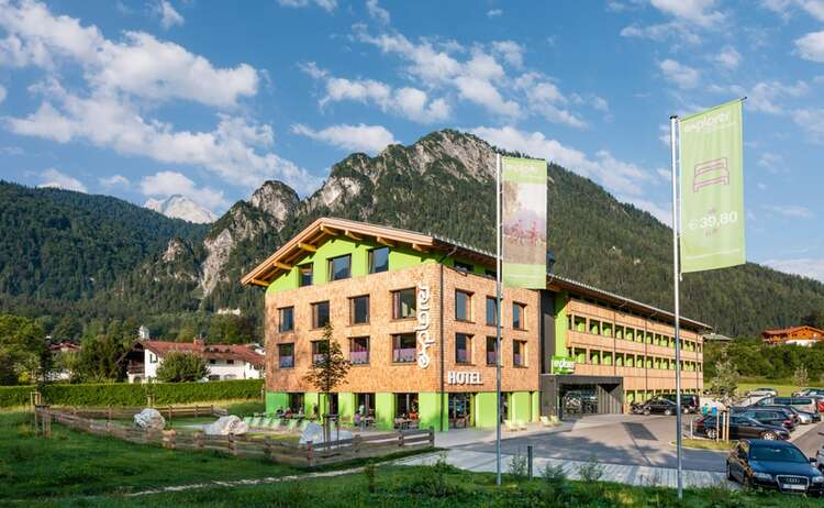 Explorer Hotels berchtesgaden