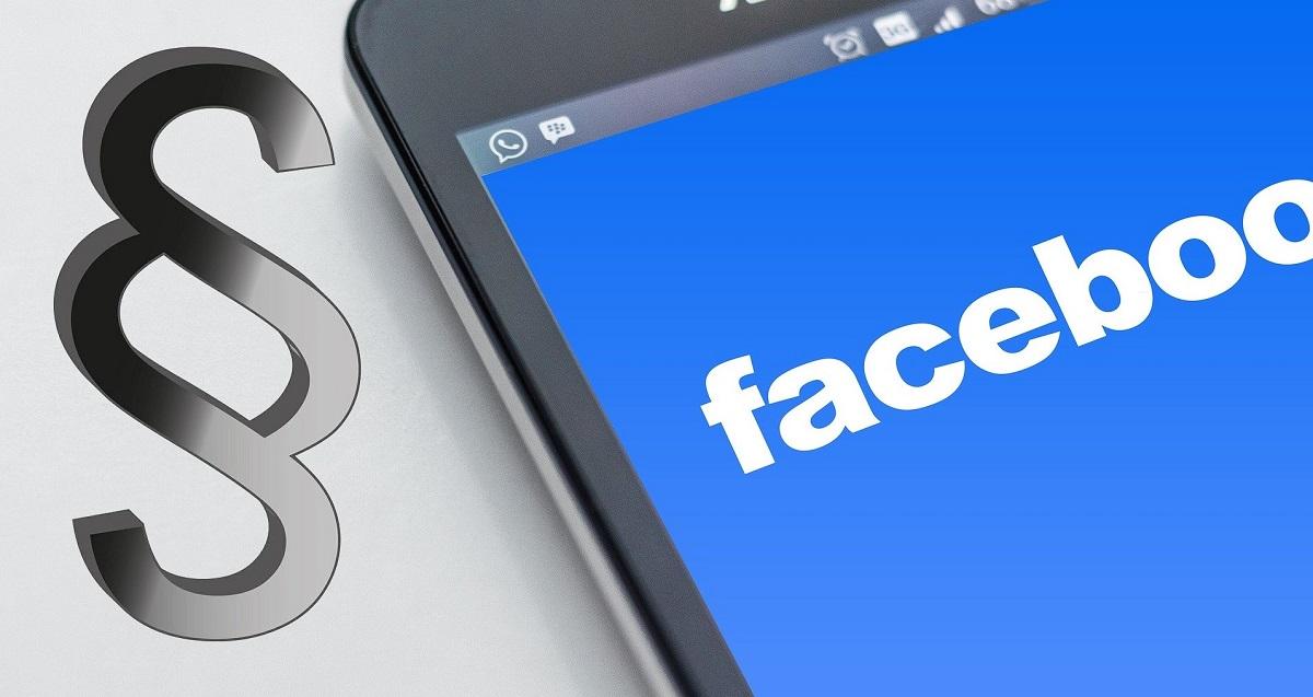 Facebook DSGVO