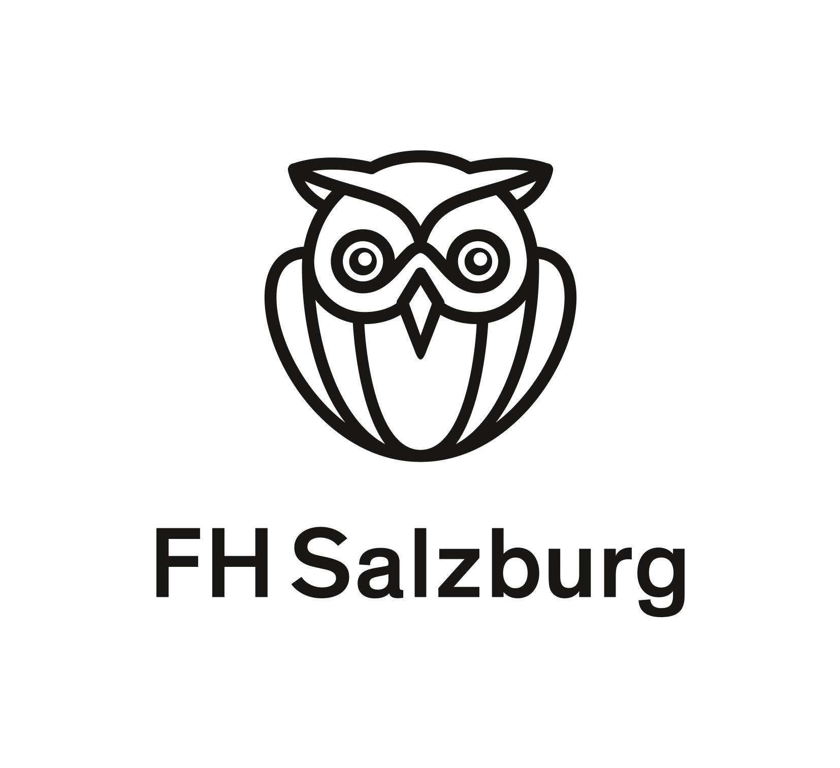 Logo FH Salzburg