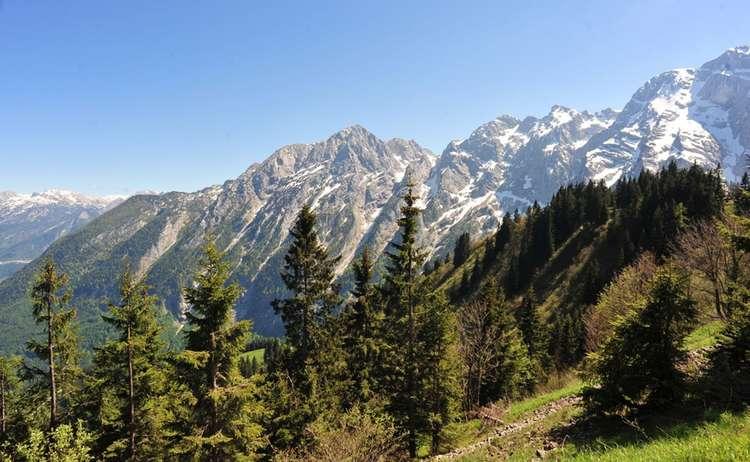 Frei Atmen In Berchtesgaden Dsc 1570