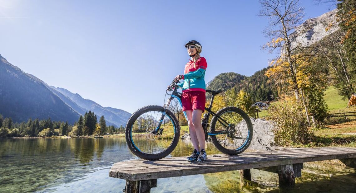 Gesundheit In Der Natur Berchtesgadener Land
