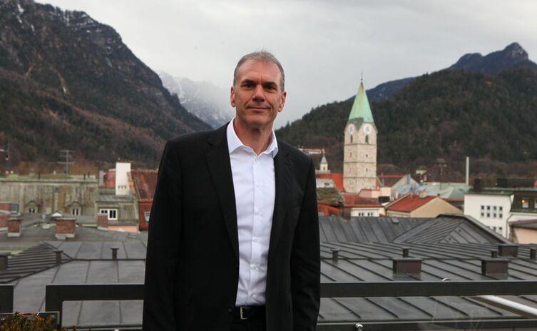 Hans-Peter Schwefel