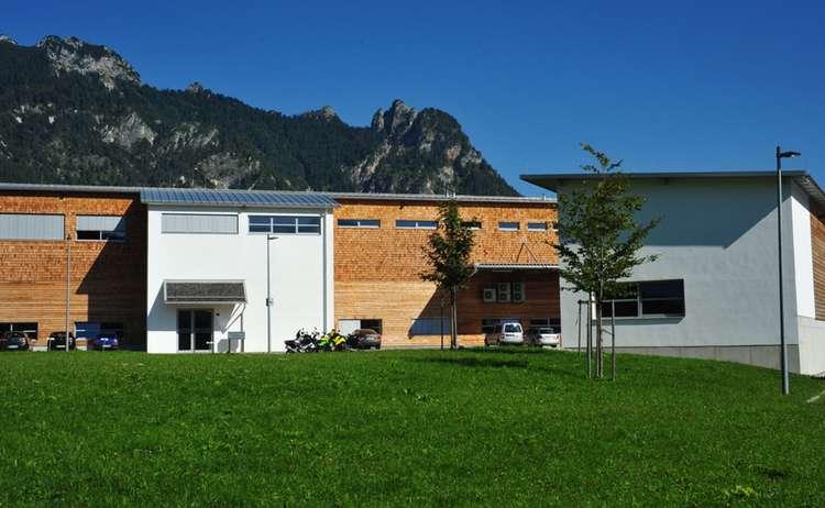 Ideenhaus Kropf Pfaffenfeld Technologieunternehmen Bgl C Wfg Bgl Berchtesgadener Land 1920x1080