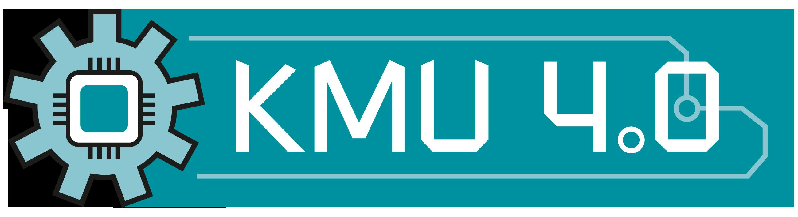 Logo KMU4.0