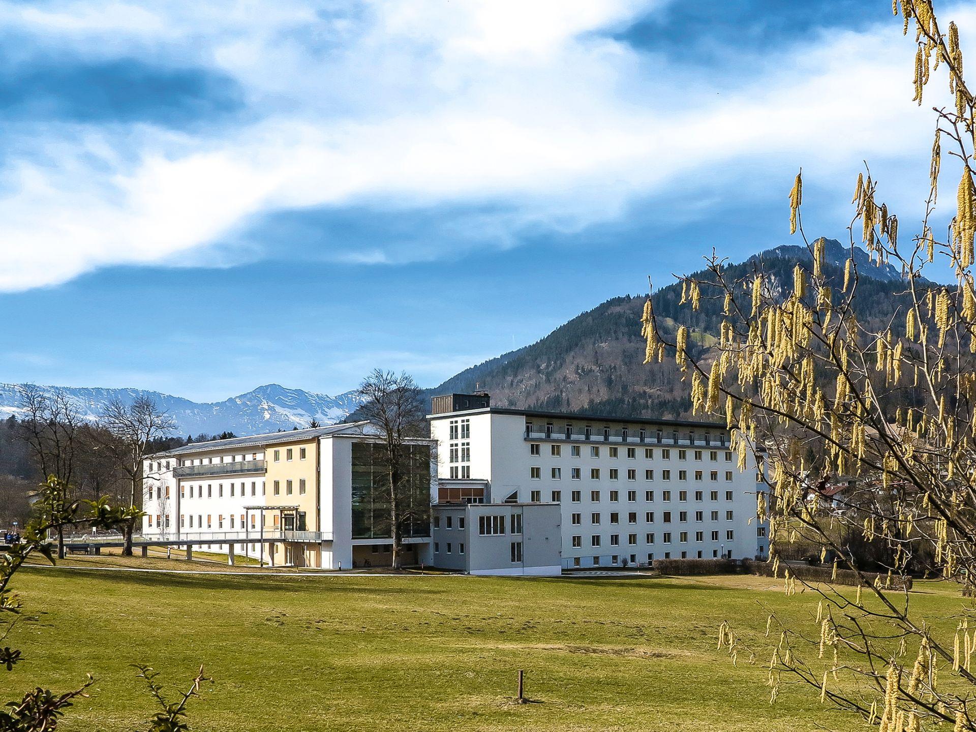Kreisklinik Berchtesgaden