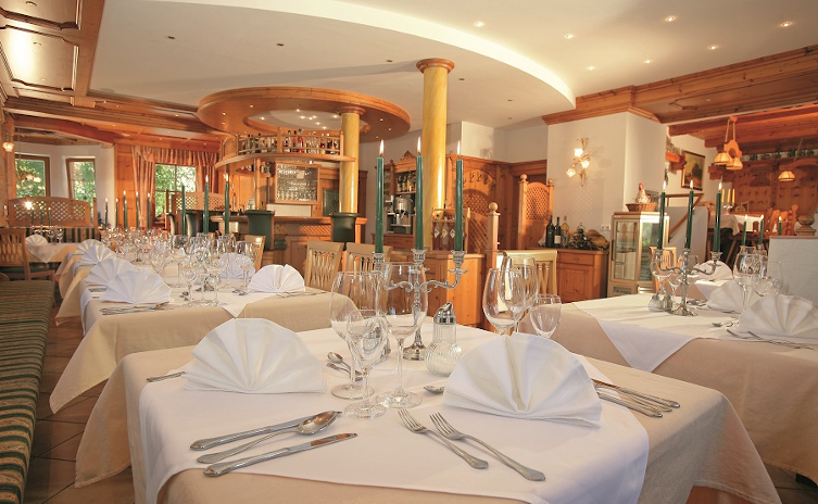 Landhotel Prinz Restaurant