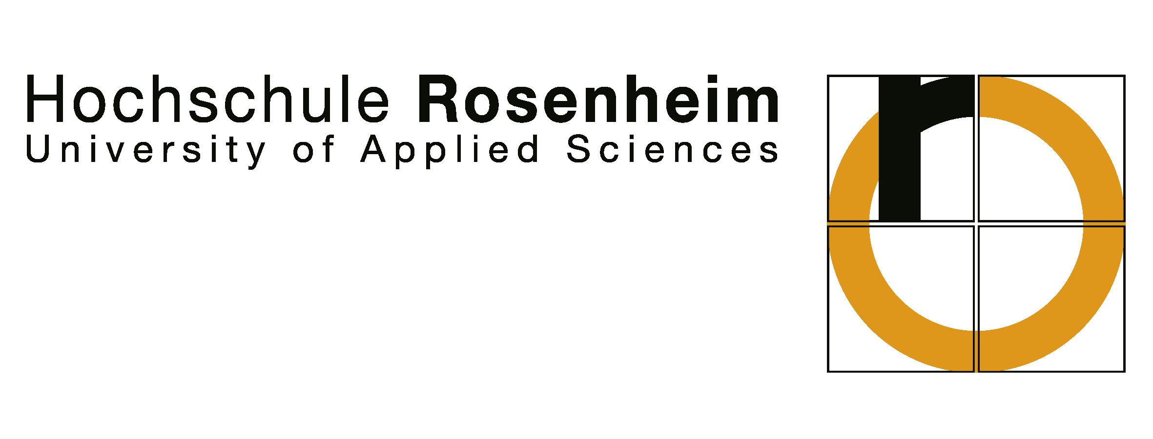 Logo FH Rosenheim