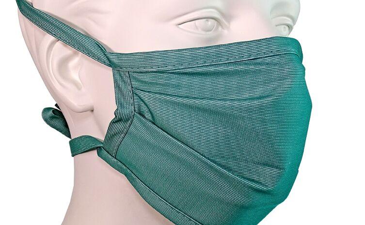 OP Maske - Trans Textil