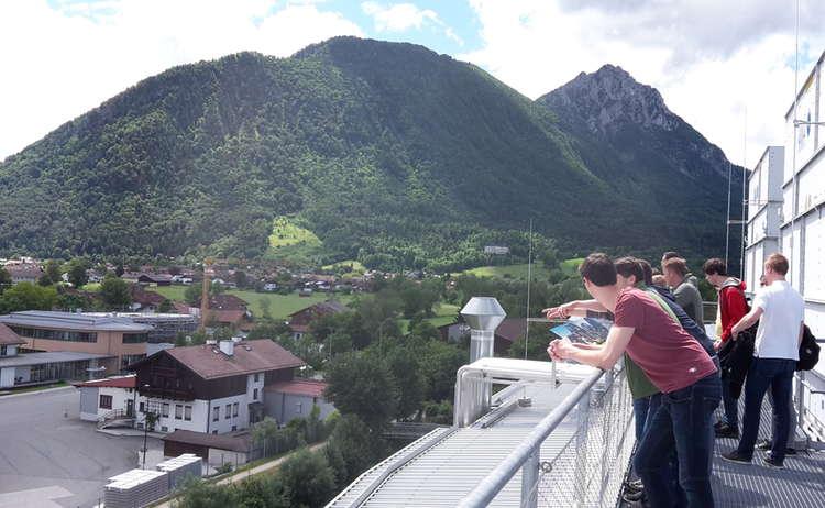Molkerei 20160617 142014 Berchtesgadener Land