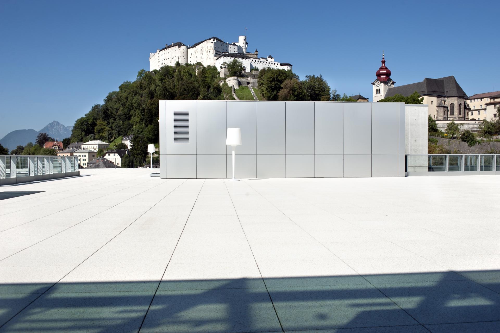 Paris Lodron Universität Salzburg Gaisberg