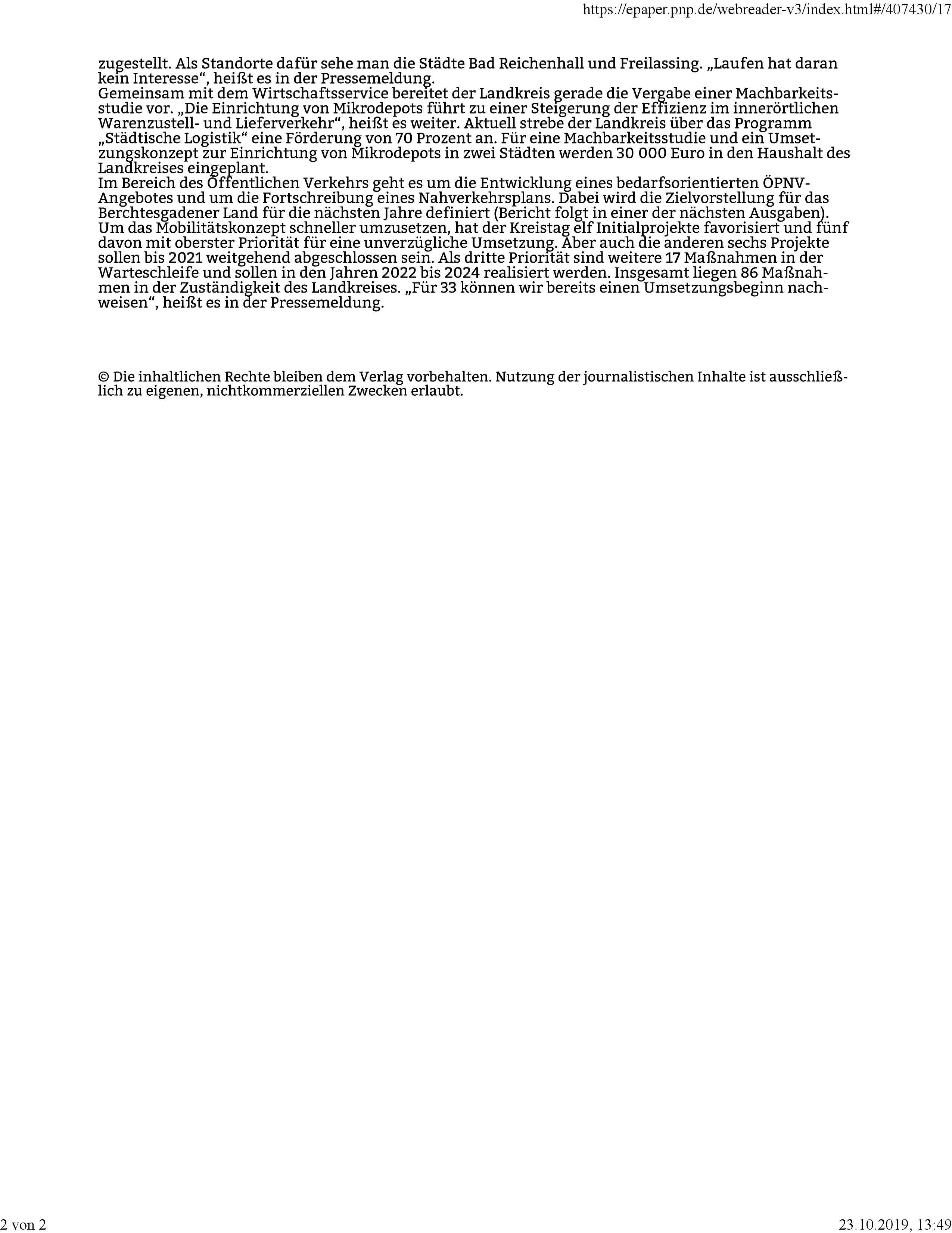 Pressebericht LRA - Ladeinfrastruktur 2