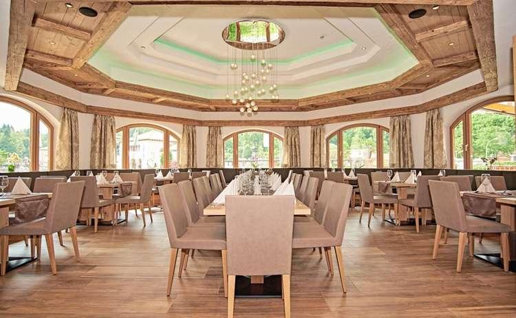 Restaurant Hotel 2