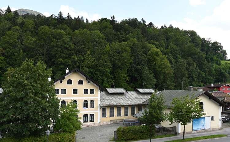 Schlachthof Berchtesgaden