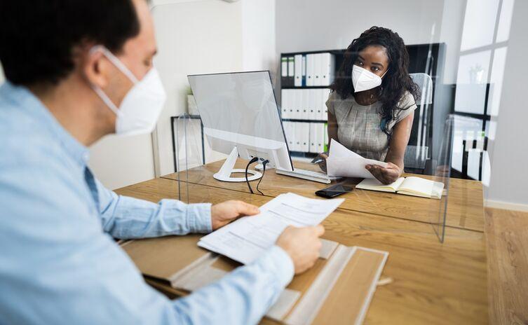 Hygieneschutz in Betrieben richtig umsetzen