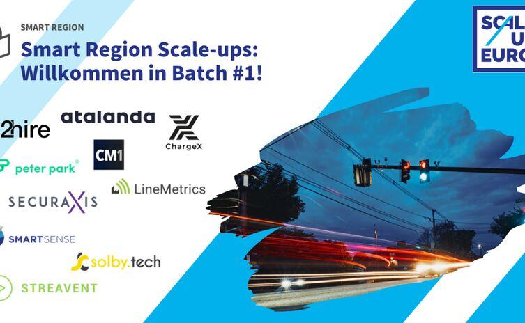 Smart Region - SC4EU