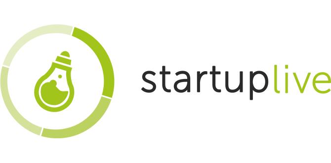 startup-live logo