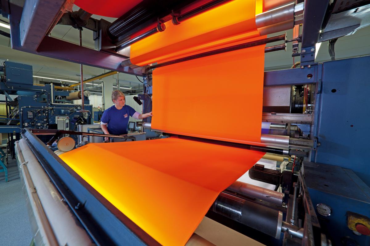 Trans-Textil Textiltechnologie