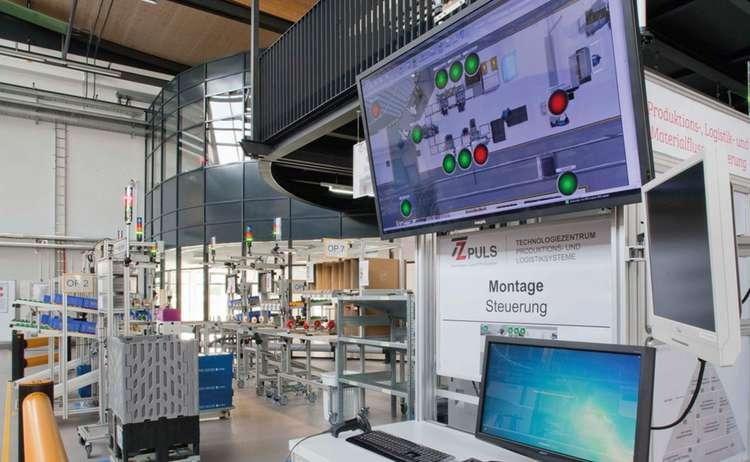 Digitalisierungsbild KMU 4.0