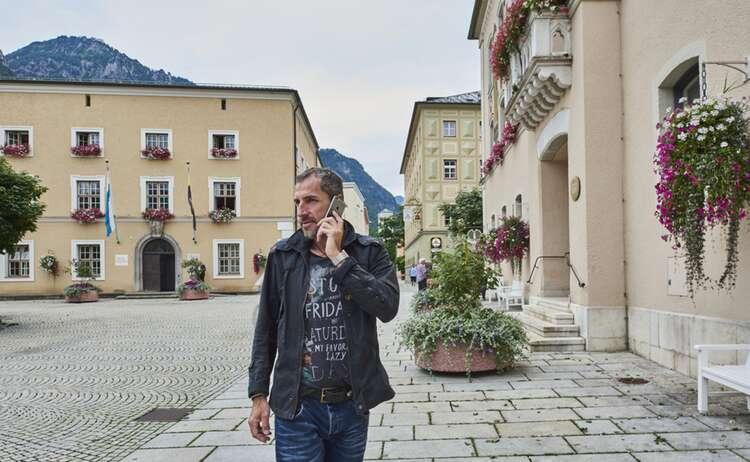 Unterhauser People August Dsc3463 Berchtesgadener Land 1920