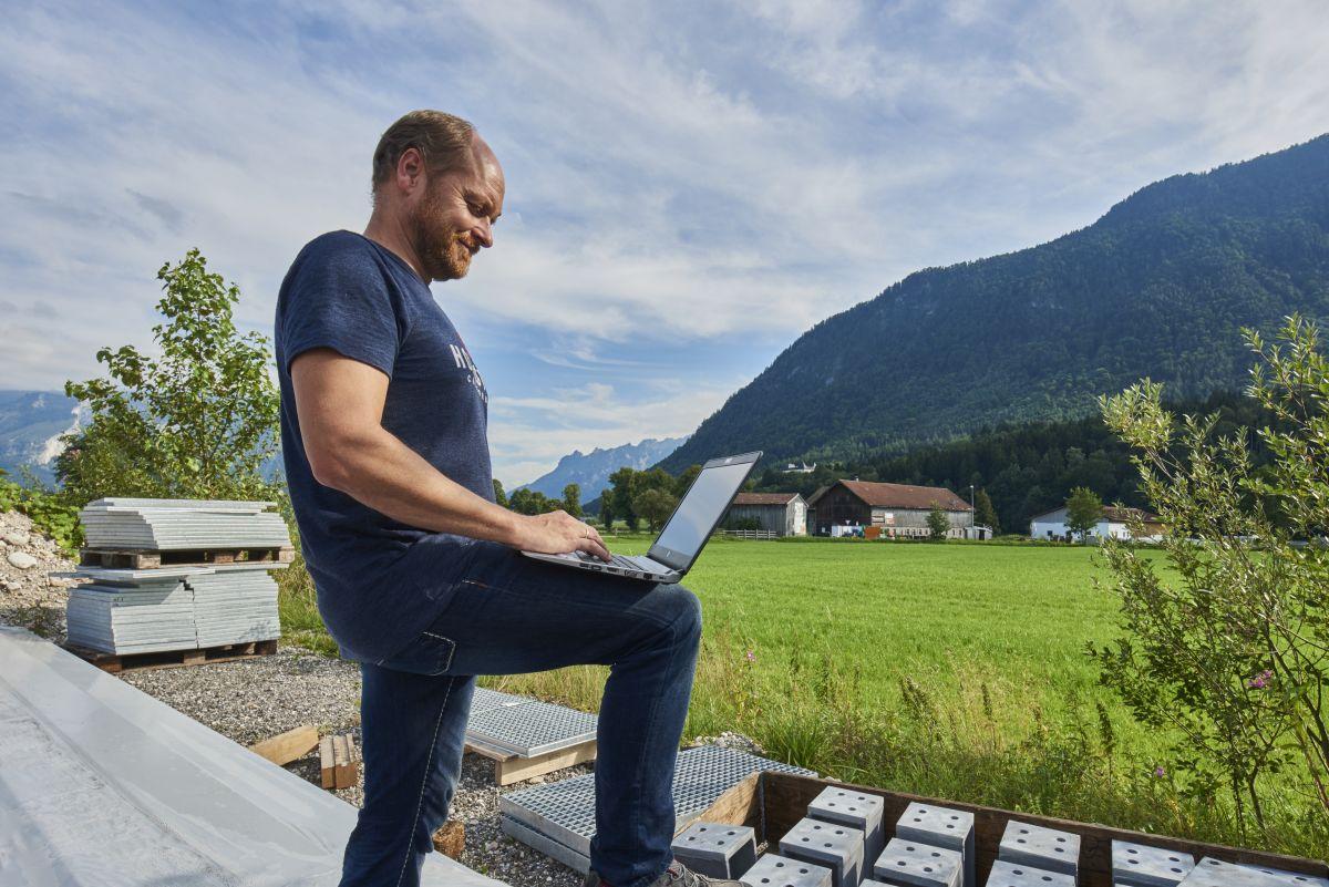 Unterhauser People August Dsc4344 Berchtesgadener Land