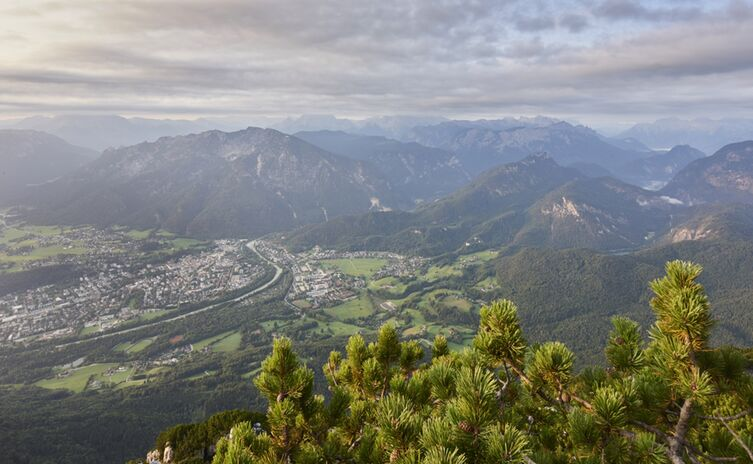 Unterhauser Staufen August Dsc6858 Berchtesgadener Land 1920