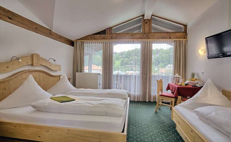 Zimmer Beispiel Hotel 4